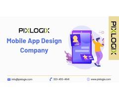 Top Most Mobile App Design Company