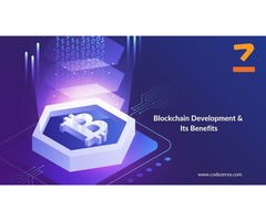 Grow your Business with Enterprise Blockchain Development
