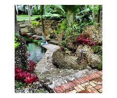 Landscape Designer & Landscaping Services