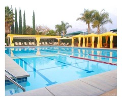 Agoura Hills Pool Cleaning Services | Stanton Pools