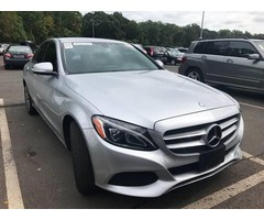 2015 Mercedes-Benz C-Class AWD C 300 4MATIC 4dr Sedan For Sale
