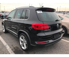 2015 Volkswagen Tiguan R-Line 4dr SUV for sale | free-classifieds-usa.com
