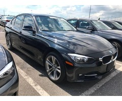 2014 BMW 3 Series AWD 328i xDrive 4dr Sedan SULEV For Sale