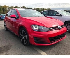 2015 Volkswagen Golf GTI Autobahn 4dr Hatchback 6A For SALE