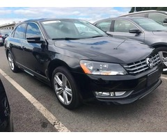 2015 Volkswagen Passat SEL Premium PZEV 4dr Sedan 6A For Sale
