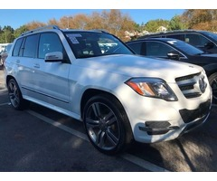 015 Mercedes-Benz GLK AWD GLK 350 4MATIC 4dr SUV for sale