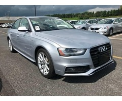 2015 Audi A4 AWD 2.0T quattro Premium Plus 4dr Sedan 8A For Sale