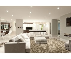 Add colors to your home to make it look splendid. Interior Designers in Miami