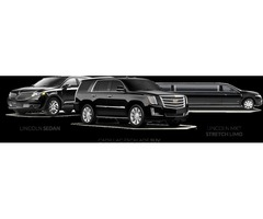Luxury Rides Limo - limo service Rosemont