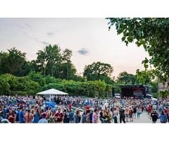 Book Your Bluegrass Festival Ticket