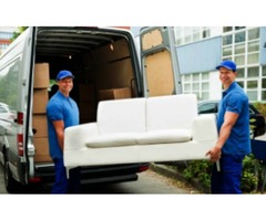 B&E Moving and Hauling Services