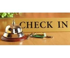 Online Hotel Reservation System - Hotel Reservation Script