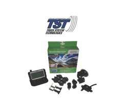 507 Series - 6 Flow Thru Sensor TPMS System