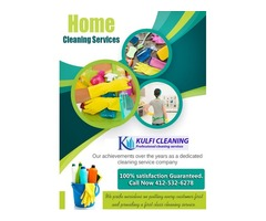 Cleaning Services To Make Your Life Easier