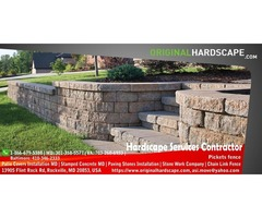 Masonry Experts Serving Northern VA