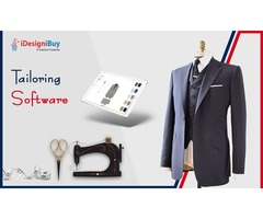 Tailoring Software | Tailoring Solutions in the USA