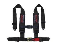 4 POINT RACING HARNESS – SEWN-IN TYPE