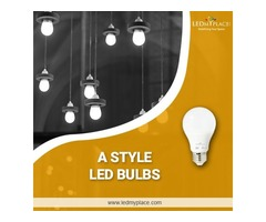 Purchase Discounted A19 LED Bulbs for your Indoor Decor