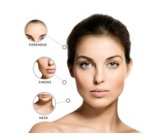 Thread Face Lift To Make Your Skin Look Rested and Firmed