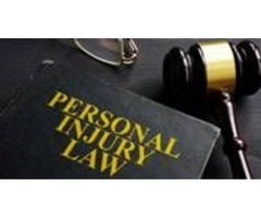 Personal Injury Lawyer in Fort Myers