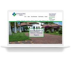 Web Design in West Palm Beach