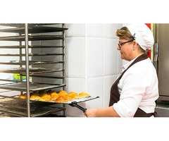 Baking and Pastry Schools in Florida