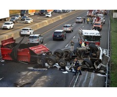 Truck Accident Lawyer in Cape Coral