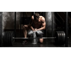 Crossfit For You Near You   Industrial Athletics