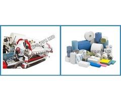 Jumbo Roll Slitting Rewinding Machine Manufacturer, Rotogravure Printing Machine