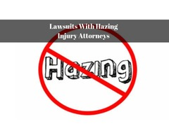 Consult Well Qualified Hazing Injury Attorney