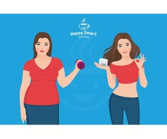 Now you lose your weight with smart coffee