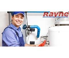 Plumber San Jose - Rayne Plumbing