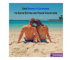 Significant Savings on Travel Bookings with BookIt Coupons