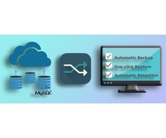 Database Automatic Backup And Restored Using SuiteCRM