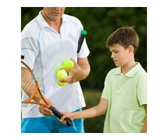 Private Tennis Lessons Near You