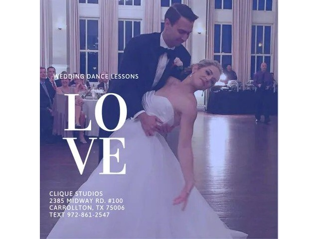 Wedding Dance Lessons near me | free-classifieds-usa.com