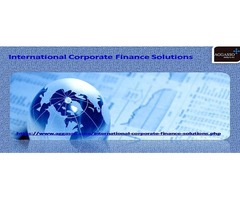 Acquire International Corporate Finance Solutions