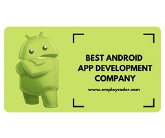 Looking to Build an Android Application for your Business? Contact Us!