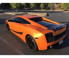 2008 Lamborghini Gallardo Superleggera | free-classifieds-usa.com