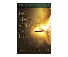 FACE TO FACE APPEARANCE FROM JESUS