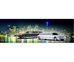 Limousine Services in Washington