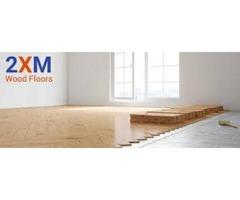 Custom Hardwood Flooring Los Angeles - 2XM Wood Floors