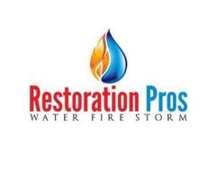 Water Damage Restoration Company Lafayette