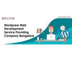 Affordable Wordpress Website Development Company in USA