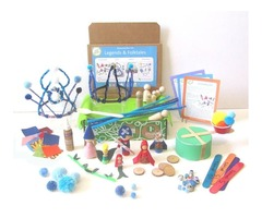 Best Science Box for Kids Online at Great Discount