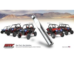 We make high-quality off-road vehicle parts, accessories