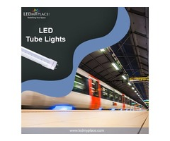 Purchase Now Cheap LED Tube Lights at Discounted Offer