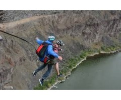 BASE Jump Idaho