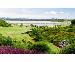Golf Club Ninh Binh Great Golf Courses to Play Golf in Hanoi Golf Tours Vietnam