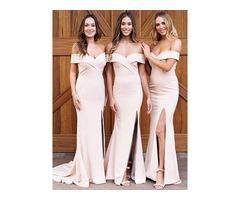 All New Collection of Cheap Bridesmaid Dresses Available at SposaDresses